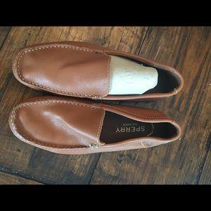 Speedy Topsiders Hampden Venetian Slipons